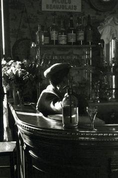 Rue de Bagnolet ~ René Jacques  1935