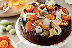 spice christma, christmas cakes, certosino chocol, italian christmas, fruit cakes, 1italian food, christma cake, australian christma, christma recip