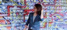 Extreme sewing makeover: the upcycled jean | In the mood for Couture
