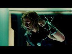 The Avengers › we're going down: One of the best Avenger music videos I've ever seen