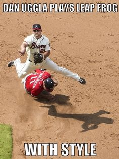 ...With STYLE #GoBraves