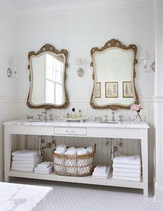 ♔ Bathroom