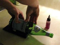 Bottle Cutting 101.  you can do this!