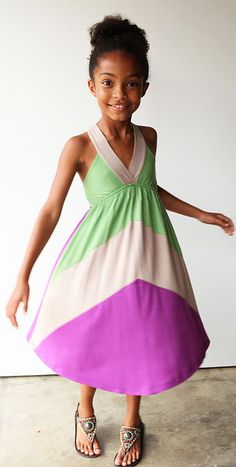 my girls need this dress :]