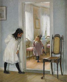 Fanny Brate - Hide And Seek