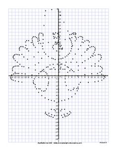 graph pictures on Pinterest | Angry Birds, Bart Simpson and Worksheets