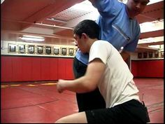 Basics - Wrestling Takedowns