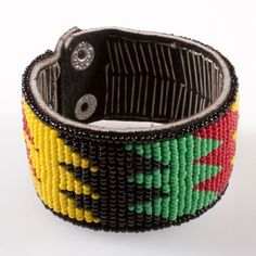 St. Kitts Snap Bracelet now featured on Fab.