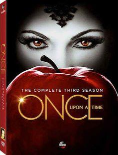 [DVD] Once upon a time-Season 3 / DVD ONCE [Sep 2014]