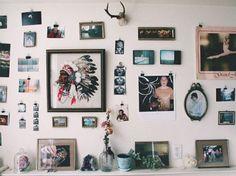 The Artful Desperado: Edible Rooms on sfgirlbybay