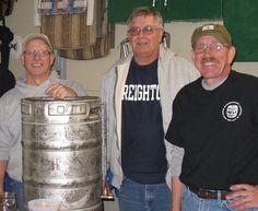 creek brew, keg creek, brew compani