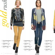 from cabi fall 2014 collection cabi fall 2014 look book carol anderson ...