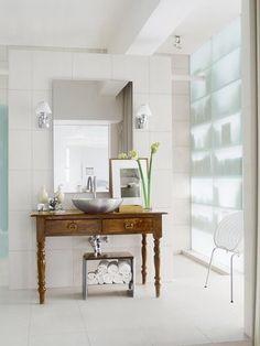 Heidi Claire: Bathroom Bliss