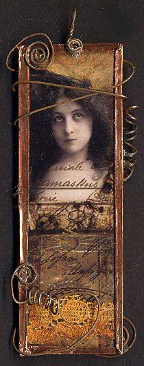 Collage pendant slide front glass, bezels, frames, chains www.eCrafty.com http://www.ecrafty.com/c-81-craft-supplies.aspx