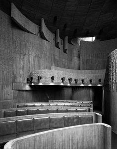 Boston Government Service Center. 1971. Boston, MA. Paul Rudolph.