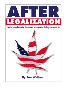 Chronicle Review Essay: Marijuana Policy Past and Future | Weedist