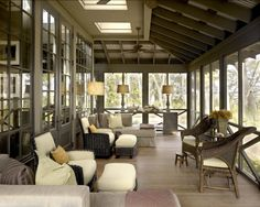 Open House: Low Country Encampment