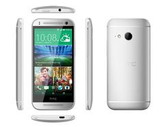 For $165 unlock HTC One Mini all metal unibody construction great for teen looking for smart phone with breaking your parents pockets.