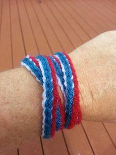 T-bird bracelet #dreadstop