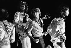 BeeGees & Andy Gibb