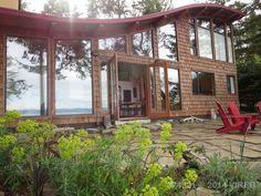 HORNBY ISLAND, British Columbia  V0R1Z0