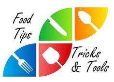 Food Tips Tricks & Tools - Food Stories Blog