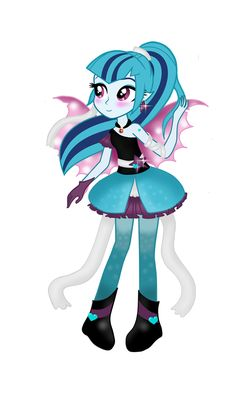 Sonata by IriskaArt.deviantart.com on @DeviantART