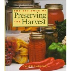 About food preservation