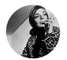 Classic Style Icon: Anne Bancroft in The Graduate
