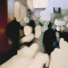 Philip Barlow; paint
