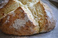 breads (homemade)