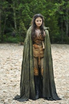 Another view of Snow White from 'Once Upon a Time'