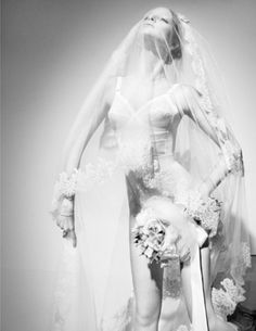 Light, Ethereal Wedding Dresses