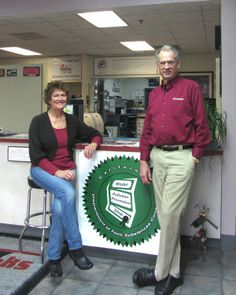 Larry's Autoworks has great deals and fantastic customer service. Visit them today! http://ow.ly/up3NB #MountainView #California