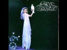Stevie Nicks - Bella Donna [Full Album]