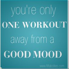 It really does change my mood, my confidence and my day. Do it!