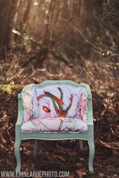 /\ /\ . Jovey's Antoinette . Camilla d'Errico artist collaboration with Rubbish Rehab