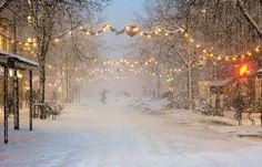 NORWAY | Christmas in Trondheim, Norway