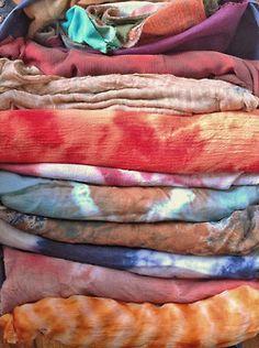 handmade prints    #prints #handmade #textile #colors