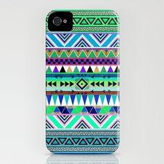 OVERDOSE|ESODREVO iPhone Case by Bianca Green - $35.00