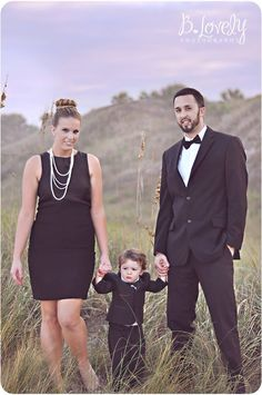 Formal Family Christmas Photo Ideas The Sweetest Thing