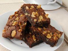How To Make Healthy Brownies - DIY Recipe Book