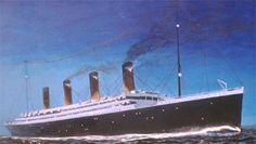 More Titanic Activities.