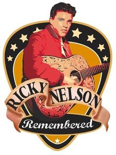 Ricky Nelson Remembered Bothell, WA #Kids #Events