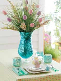 Easter setting/ts