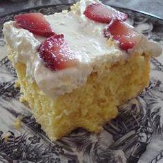 lemon cakes, lemons, wonder easi, desert, bake