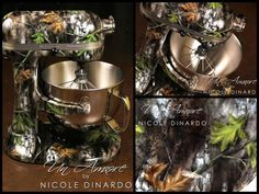 Real Camo Custom KitchenAid Mixer for the Outdoorsman I NEED THIS!!!!!!!