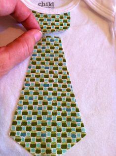 My Life According to Pinterest: DIY: Tie Onesie