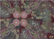 aboriginal art fabricandart.com