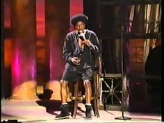 Eddie Griffin King of Comedy (Never seen before StandUp Comedy)